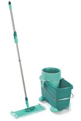 Mop Leifheit 52049 Clean Twist extra soft XL s vozíkem
