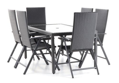 Luxusní stolová sestava VeGa VALENCIA set 6-A
