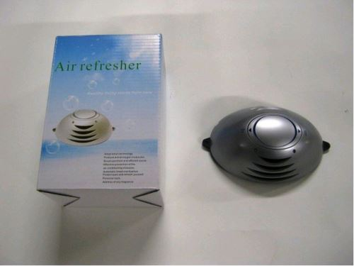 Ionizátor vzduchu VeGa k infrasaunám