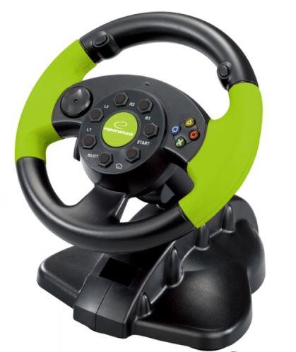 Volant Esperanza EG104 High Octane pro Xbox Edition