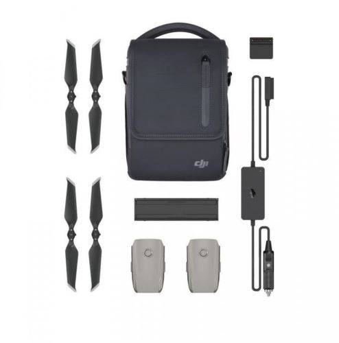MAVIC 2 - Fly More Kit sada