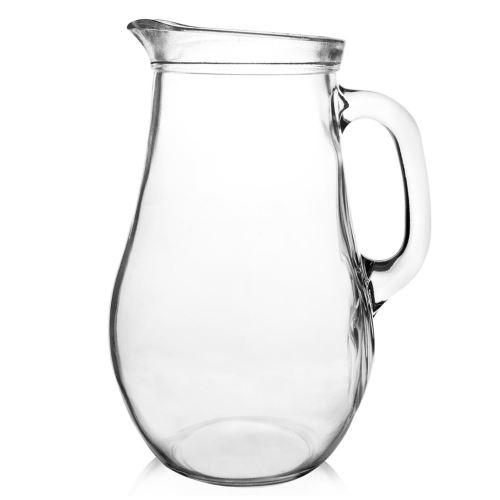 Džbán sklo BISTRO 2,1 l