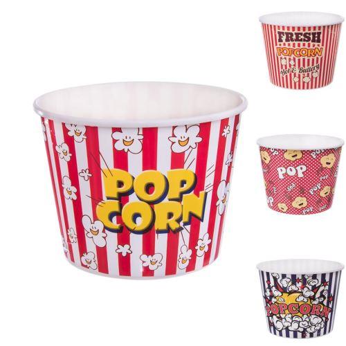 Pohár UH popcorn 2 l ASS