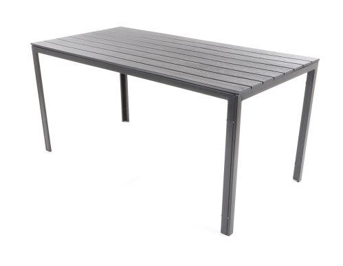 Stůl Vega PALERMO SET 6 imitace dřeva