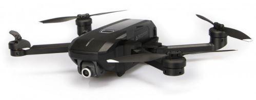 YUNEEC kvadrokoptéra - dron,  Mantis Q se 4K kamerou a ovladačem, černá YU0032