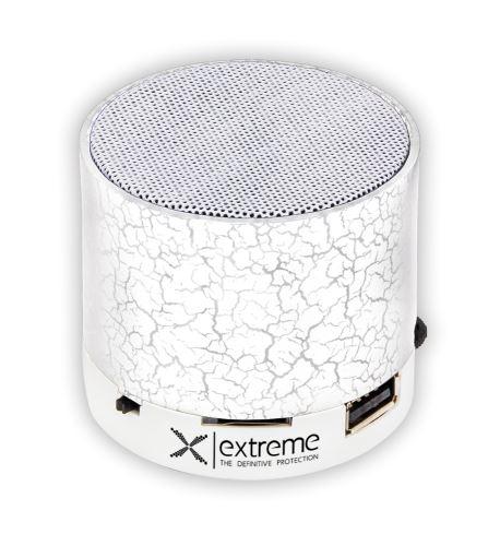 Esperanza Reproduktor Extreme Flash XP101W bílý