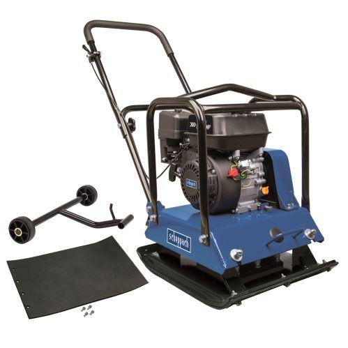 Vibrační deska Scheppach HP 1800 S 88 kg