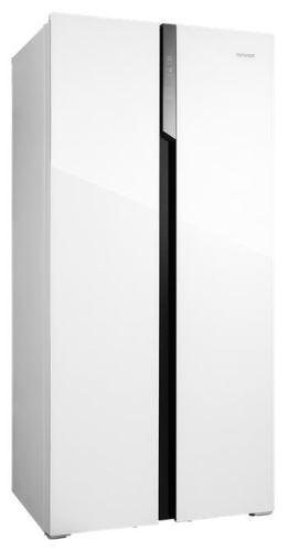 LA7383wh Volně stojící kombinovaná chladnička s mrazničkou Concept