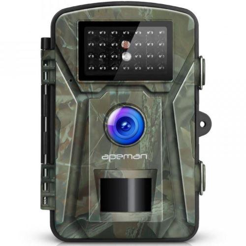 Apeman Fotopast Trail Cam H45, 5,0 megapixelů, AM0018