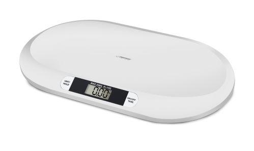Esperanza Dětská váha pro děti Bebe EBS019, 0,03 - 20 kg
