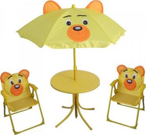 Dětský campingový set Bear