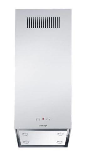 Odsavač par ostrůvkový Concept OPO5342N 42 cm