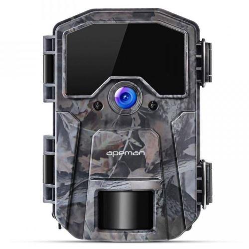 Apeman Fotopast Trail Cam H55,AM0019, Speaker: 8R/0.5W
