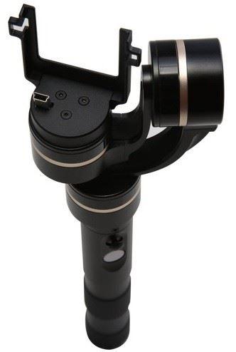 Feiyu-Tech Ruční gimbal pro GoPro 3 osy stabilizátor FY/G4S