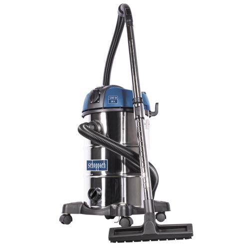 Průmyslový vysavač na suché a mokré ASP 30 Plus