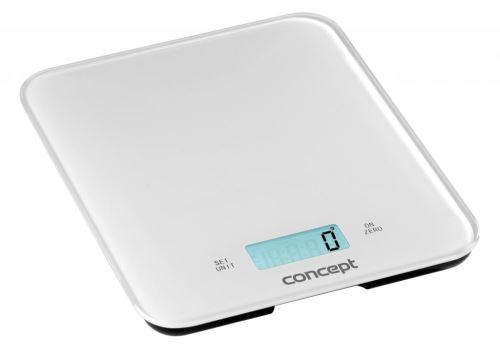 Kuchyňská digitální váha Concept VK5711