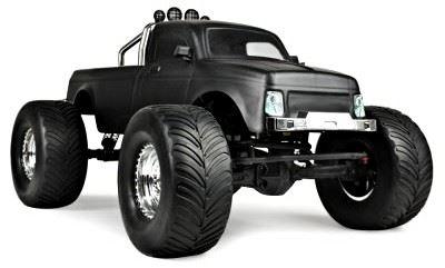 Dálkově ovládané RC auto Monster Truck VRX Racing RH1046