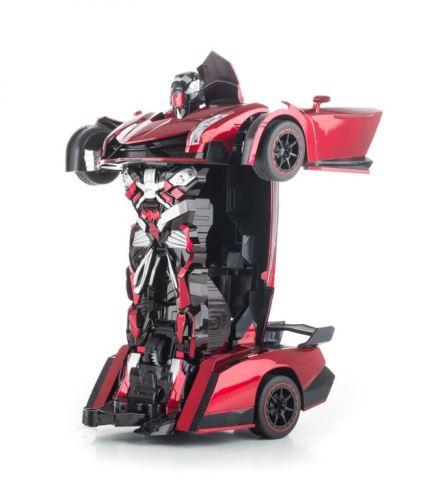 Hračka G21 R/C robot Red Warrior