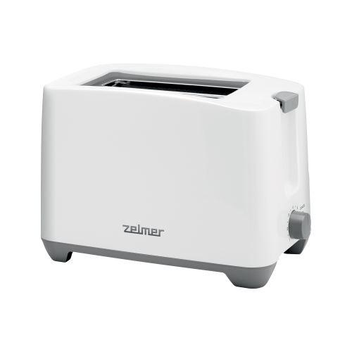 Toustovač ZELMER 750 W bílý