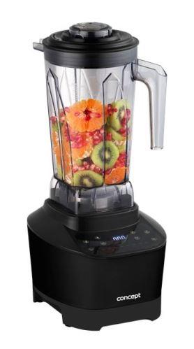 Fresh Nutri Smoothie mixér 1500 W Concept SM3050