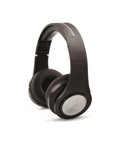 Esperanza Sluchátka Flexi černé EH165K Bluetooth: 3.0
