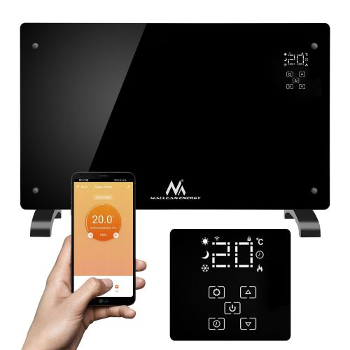 Maclean Konvekční elektrický ohřívač MCE502 2000W 70121