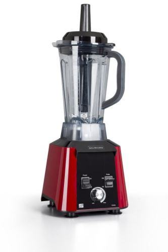 Mixér Perfect smoothie Vitality red