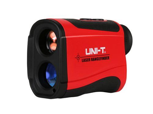 Uni-T Měřič vzdálenosti LR800 MIE0275 červeno-černý