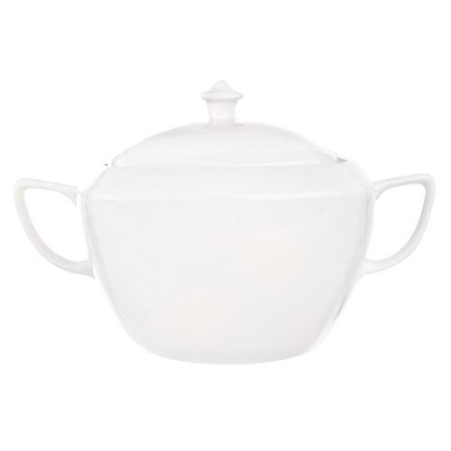 Mísa porc. polévková HRANATÁ 3,5 l