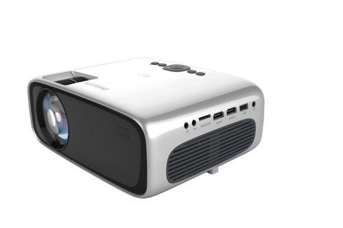 Kapesní projektor Philips NeoPix PRIME NPX540, LED, 3500 LED