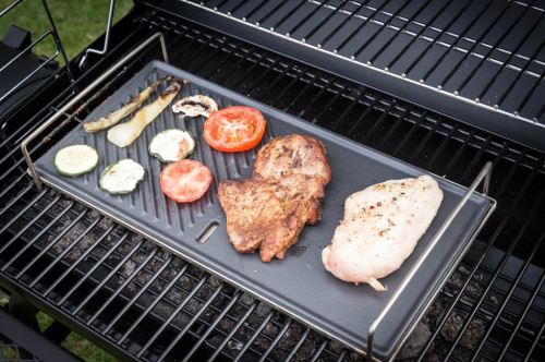 Litinový plát G21 pro grily na dřevěné uhlí BBQ Small, Big a Ring