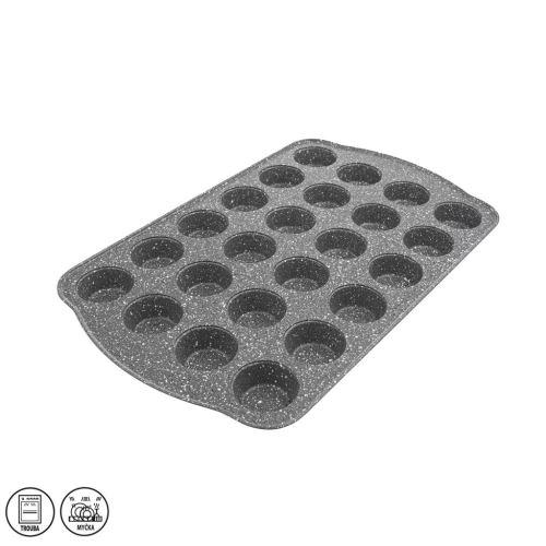 Forma kov/nepř. pov. muffiny 24 GRANDE 42x26 cm