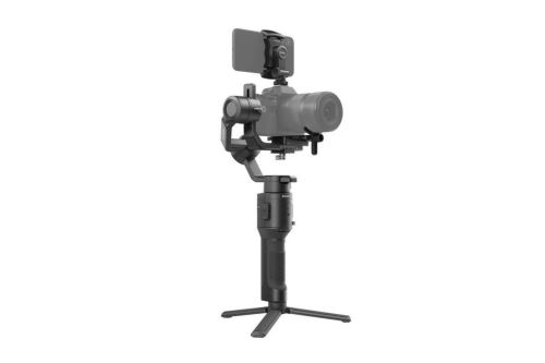 DJI Ronin-SC (Standard kit) - Stabilizační držák pro DSLR a bezzrcadlové fotoapa