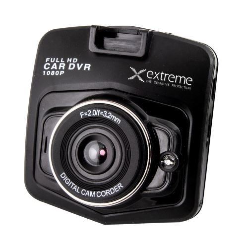 Autokamera Extreme Sentry XDR102 černá