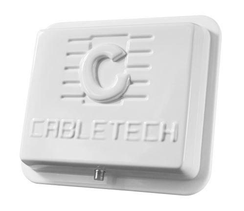 ANT0533 Venkovní DVB-T 45dB panelová anténa