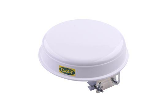 ANT0516 Digitální pozemní televizní anténa Ufo cybant (DVB-T + analog)