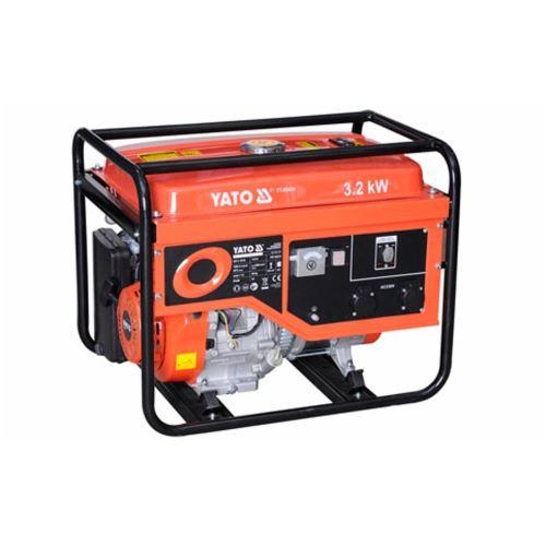 YT-85434 Generátor výkonu 3,2 kW