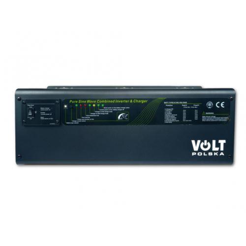 Nepřerušitelný zdroj napájení 3SSP200024 PowerSinus 2000 24V