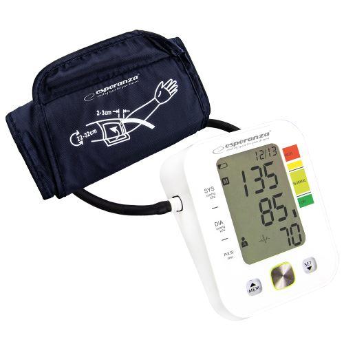 Esperanza Oscilometrický monitor krevního tlaku Verve ECB003