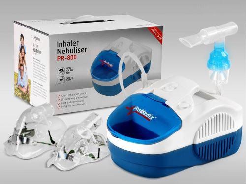 Inhalátor/rozprašovač ProMedix PR-800