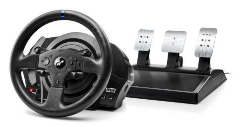 Thrustmaster Sada volantu T300 RS a 3-pedálů T3PA, GT Edice pro PC a PS4, PS3 (4