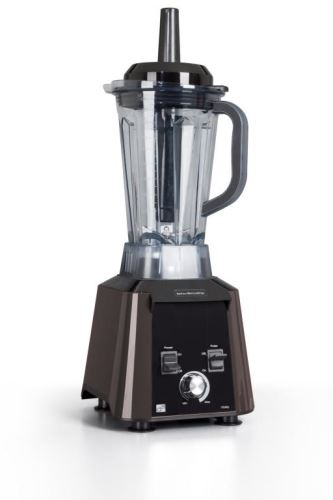 Blender G21 Perfect smoothie Vitality Cappuccino hnědý