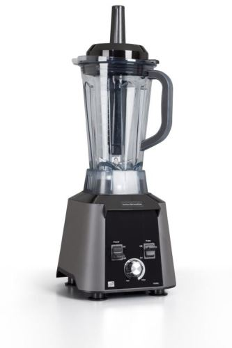 Mixér Perfect smoothie Vitality graphite black