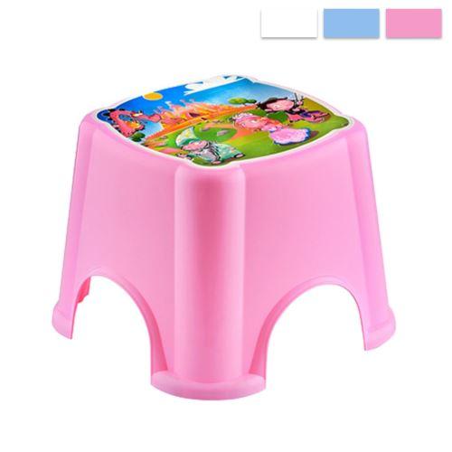 Židle UH taburet dětská